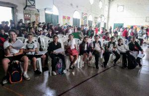 Club de Matematica