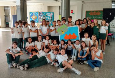 Frecuencia Pío, el informativo semanal de la primaria